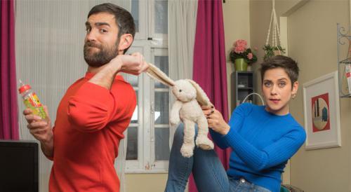 'Allí abajo' regresa como lo más visto y 'La Voz Kids' baja con las batallas