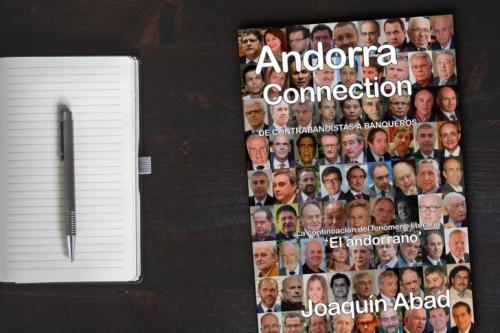 'Andorra Connection': Un mapa necesario de la actividad delictiva del Principado