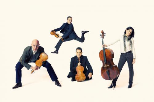 El Cuarteto Quiroga y Javier Darias, Premios Nacionales de Música 2018