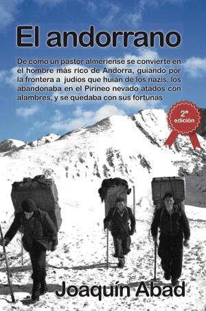 'El andorrano' encabeza la lista de los libros más vendidos de Amazon