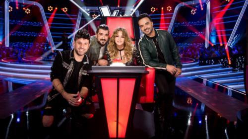 'La Voz' lidera de nuevo pero 'Got Talent España' resiste