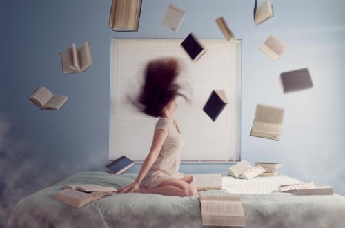 Aumenta la producción de libros en España