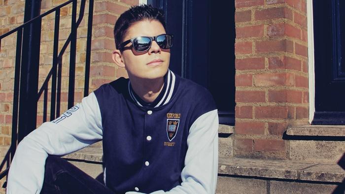 Rubén Villalba directo al top 50 de iTunes