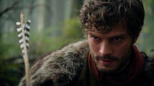 Robin Hood: Origins ya tiene fecha de estreno